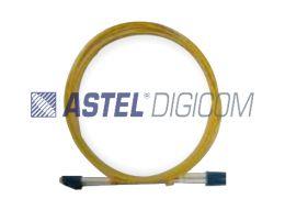Fiber Optic Patch Cord Bend Insenstitive