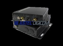 Audio to Fiber Converter