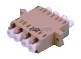 Fiber Optic Adapters LC Series
