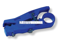 UTP/STP CABLE STRIPPER