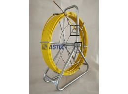 FIBER GLASS DUCT ROD DIA 6mm LENGTH 150m