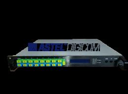 Fiber Amplifier EDFA 1550nm Extra long range
