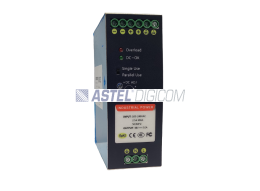 Industrial Power Supply DIN Rail Mount  IMC-PSU-48V-5A
