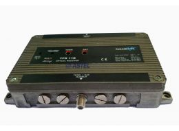 IF+RF Fiber Optic Transmitter and Receiver System