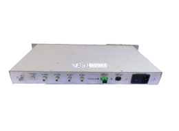 ASTEL RACK MOUNT OPTICAL RECEIVER ORU 5662 220V