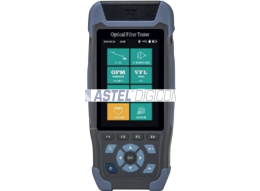 OTDR Mini TR1000D (OTDR+VFL+OPM+OLS+RJ45+Report)