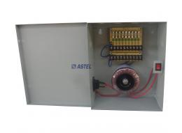 POWER SUPPLIES PTZ CONTROL (24V AC)