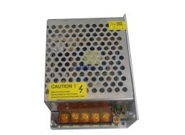 Power Supplies for Security and Control