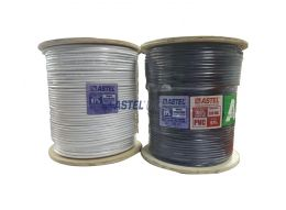 RG-59 Copper Series Coaxial cable for CCTV