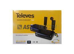 Televes AV Sender 7167