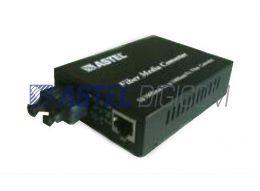E2F Ethernet to Fiber Dual Fiber 10/100