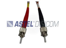 Patch Cord ST Series
