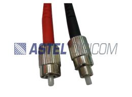 Patch cord FC Series