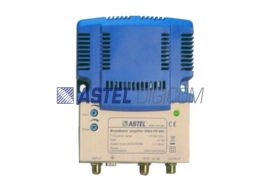 BROADBAND AMPLIFIER WITH RETURN PATH- WBA-PP-862