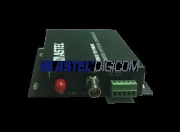 Video to Fiber Converter V2F