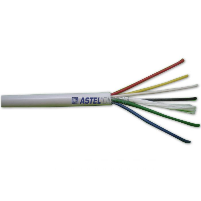 Alarm Cable unshielded 0.22mm2(sectional area) - Buy