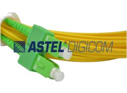 Patch Cord SC Series