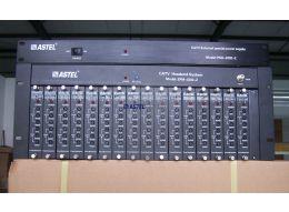 32 Channel Modulator System