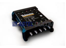 IF Multiswitch 5 inputs