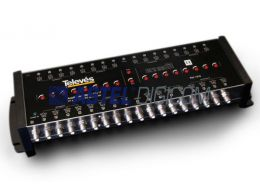 IF MULTISWITCH 17 INPUTS