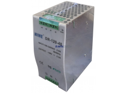INDUSTRIAL MEDIA CONVERTERS Power Supply DIN Rail Mount type