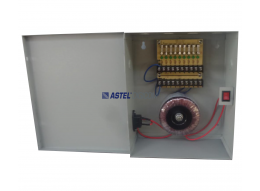 POWER SUPPLIES PTZ CONTROL (24V AC)