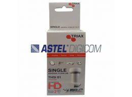Triax LNBF Ku Universal Single