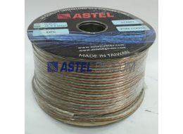 Unshielded OFC Speaker Cable