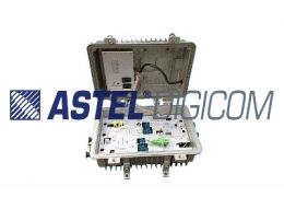 Fiber Optic Node - ONU-8662-4G-XX