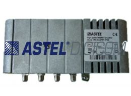 HIGH POWER GASFET AMPLIFIER-HPA-GASFET-37