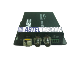 Fiber Optic Video Transmission for HD Video Systems